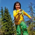Kinderschuhe von Salewa