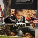 Außen hui – innen hui: Funktion und Farbe für Kinderfüße