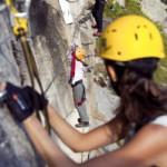 Abenteuer in den Bergen garantiert mit Alpenstieg.com
