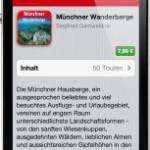 Wandern und Spaß haben: Die Rother Wanderführer gibt es als App