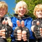 Herbst im Weserbergland: Sport, Spannung und Spaß am Solling