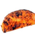 Ein gutes Stück Italien am Lagerfeuer: Pizza Calzone