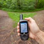 Orientierung ohne GPS