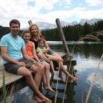 Wanderungen im Karwendel: Kobolde, Kaiserschmarrn und Himmelsaugen