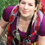 """Stefanie Fink (Alpenstieg) """"Bei unseren Wanderungen für Kinder wollen wir immer was Besonderes bieten!"""""""