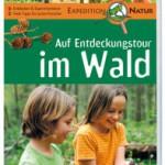 Mit Kindern die Geheimnisse des Waldes erkunden