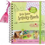 Nur für Mädchen! Das Natur Activity Buch