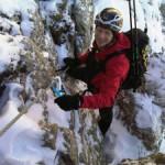 """An Klettersteigen mit Kinder klettern:""""Richtiges Verhalten, optimale Ausrüstung und Planung!"""""""