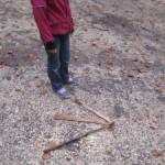 Schnitzeljagd oder Schatzsuche beim Kindergeburtstag: Ein Muss im Herbst!