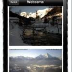 App nach Berchtesgaden zum Wandern