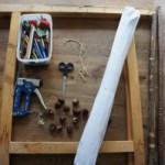 Spielideen für den Herbst: Wir basteln mit Kastanien das Eichhörnchen-Spiel