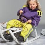Killtec Jacken halten mit viel Funktion und noch mehr Farbe die Kinder im Winter warm