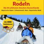 Mit dem Schlitten auf Deutschlands schönsten Rodelbahnen  unterwegs