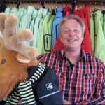 """""""Softshell ist ein Funktionskünstler"""" meint Rolf Schill von der Outdoor-Marke Deproc"""
