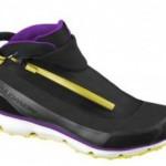 Salomon Seven: Lifestyle-Schuh erinnert an Langlaufwurzeln