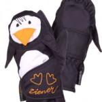 Handschuhe von Ziener für die kleinen Wintersportler und Outdoorer