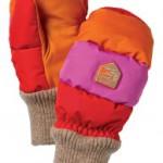 Hestra schützt Kinder mit tollen Handschuhen vor der Winterkälte