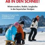 Verlosung: Ab in den Schnee! Alles was Familien im Winter draussen tun können