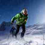 Eine Packliste für Skitouren