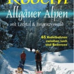 Verlosung: Rodeln in den Allgäuer Alpen mit Lechtal und Bregenzerwald
