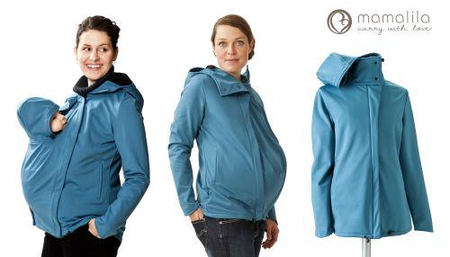 Winterjacken schwangerschaft