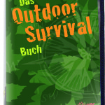 Outdoor-Survival Buch für Kinder