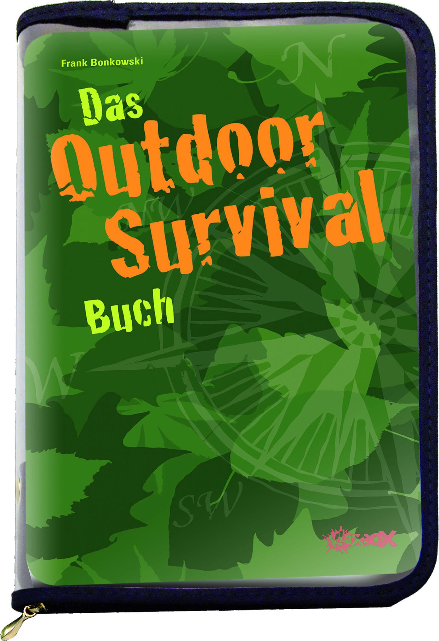 9c63cdf8d2 Outdoor-Survival Buch für Kinder   Kinderoutdoor   Outdoor Erlebnisse mit  der ganzen Familie