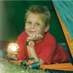 Mit dem Scout Walkie Talkie die Natur erkunden
