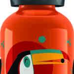 Mit einer Sigg Flasche den Regenwald retten