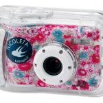 Wasserdicht und einfach zu bedienen: Eine tolle Digital Kamera für Kinder
