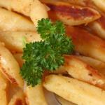 Kochen mit Kindern: Fingernudeln / Schupfnudeln schmecken immer!