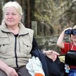 Sagenhafte Wanderungen mit Kindern am Hasliberg bei Meiringen
