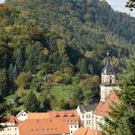 Bärli und Outdoor Kinder wandern zur Festung Königstein