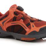 Was hält der Trail Running Schuh Apex von Viking Footwear aus?