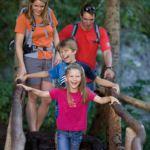 Der wilde Kaiser und das Koasamandl: Märchenhaft wandern in den Bergen