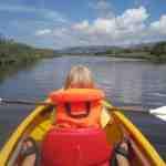 Die Packliste für den Urlaub mit dem Kanu