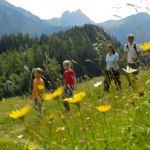Mit der neuen App liegt Füssen den Outdoor Familien zu Füßen