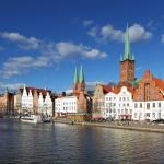 Urlaub in Schleswig Holstein: Mit dem Fahrrad zu den Wikingern