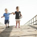 Kinder Sandalen von Teva und der Sommer kann kommen