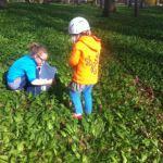 Made in Europa und kuschelig: Outdoor Kinder sind auf den Elch gekommen