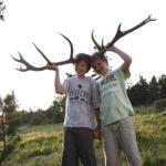 Familienurlaub in Baiersbronn: Da muss man auf den Holzweg kommen