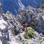 Karwendelgebirge: Bergeweise Abenteuer für Familien