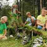 Alles maßgeschneidert: Familien Urlaub in Tirol
