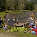 Ab in die Nocky Mountains! Familienurlaub am Katschberg