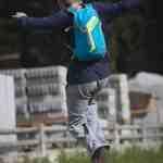 Strike-Aufruf: Lowe Alpine schickt Outdoorer mit einem ultraleichten Rucksack los
