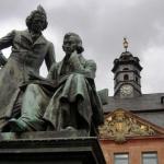 Urlaub in Hessen: Märchenhaft mit den Kindern wandern