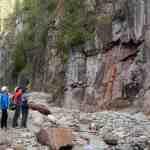 Ab in den Grand Canyon beim Familienurlaub in Südtirol
