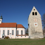 GPS Track kostenlos downloaden: Wanderwege um Wessobrunn