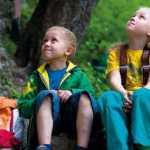 Serie Einkaufsberatung Teil I : Den richtigen Wanderschuh für Kinder finden