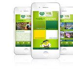 Vor Ort-Erlebnisse in der Hosentasche: Die Family Fun Guide App